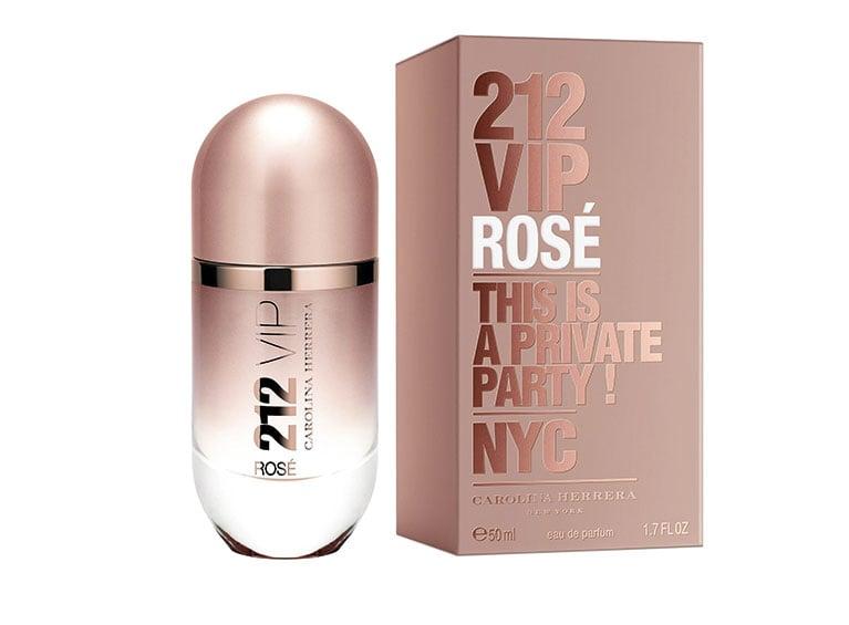 212 vip rose women