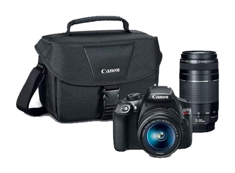 Canon T6 Kit