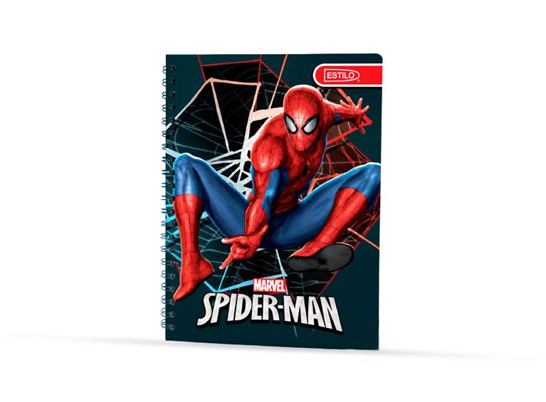 Estilo Spiderman