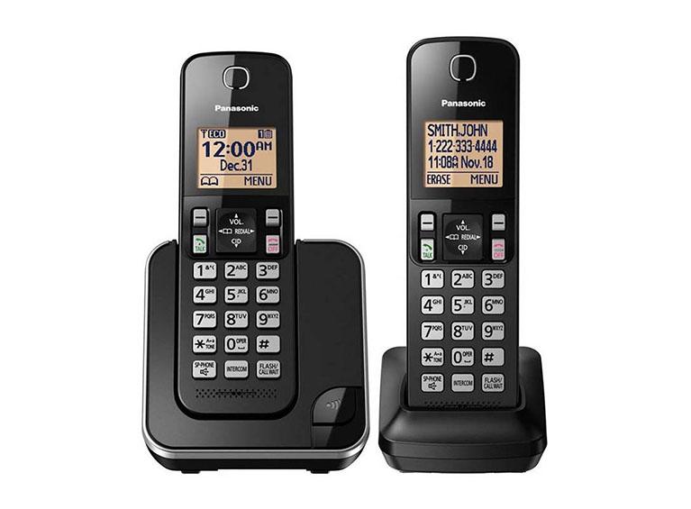 Teléfono Kx-Tgc352