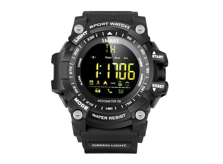 Isports Smart Watch