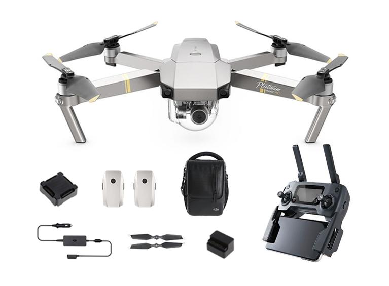 Drone Pro Mavic