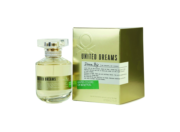 Dream Big Her EDT