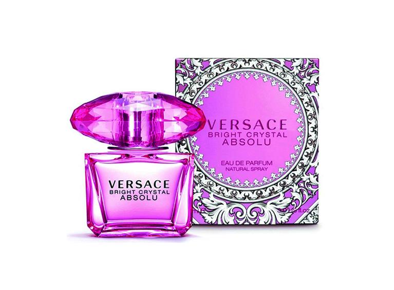Bright Crystal Absolu de Versace