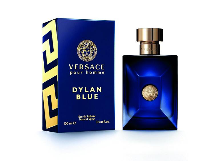 Dylan Blue Men