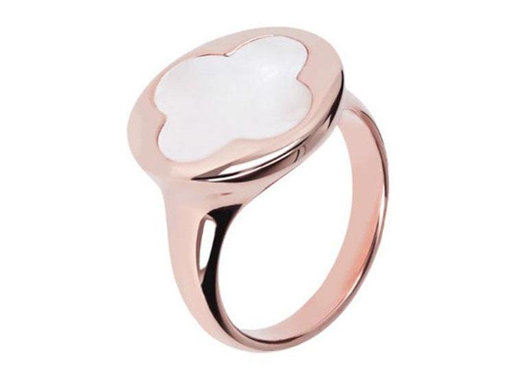 Anillo Cultured Pearl