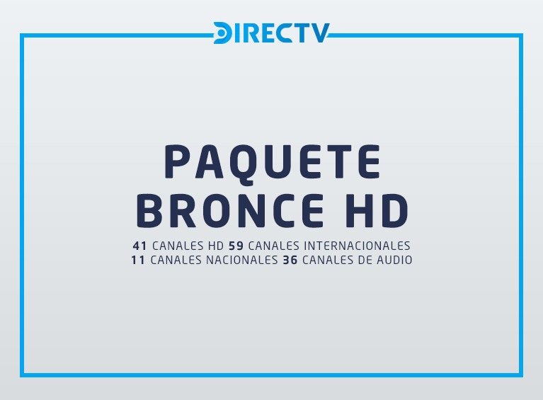 Bronce HD