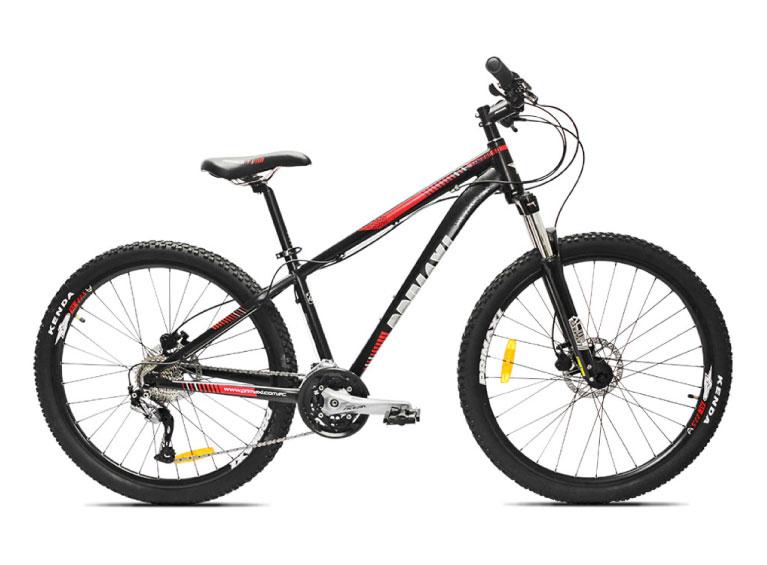 Bicicleta Sendero