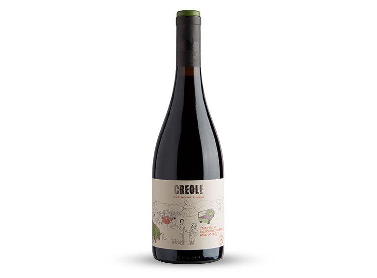 Vino Creole