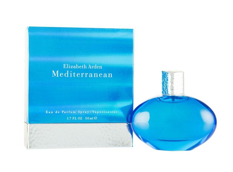 Mediterranean de Elizabeth Arden