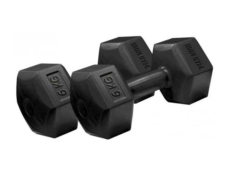 Gym pesas 6 kg
