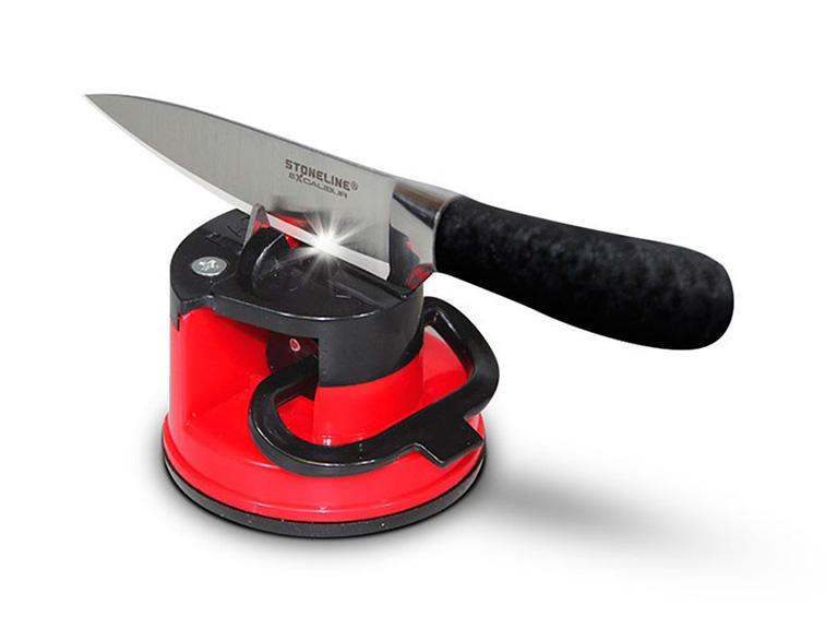 Afilador cuchillos