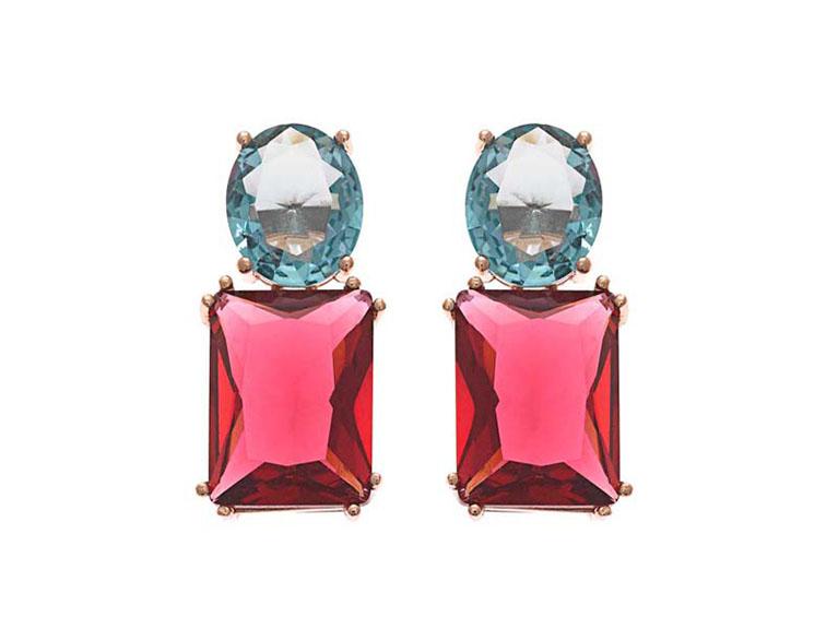 Arete cristales