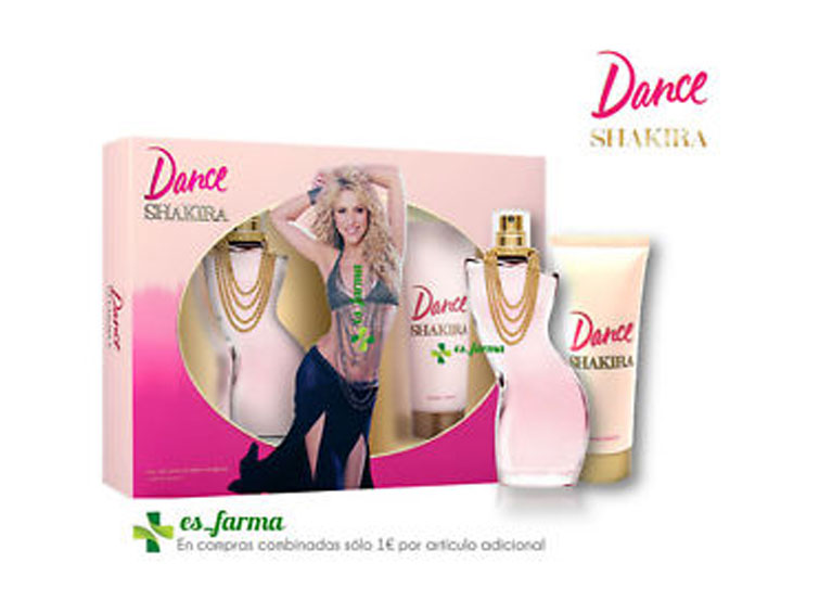 Dance Diamods Set