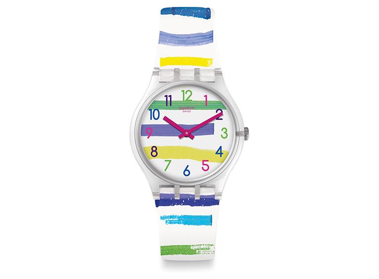 Reloj Colorland
