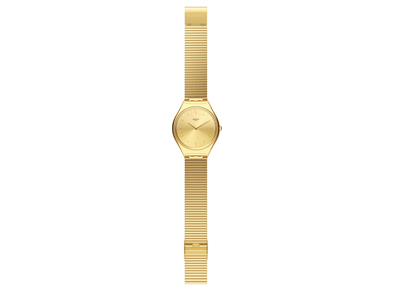 Reloj Skin SYXG100GG