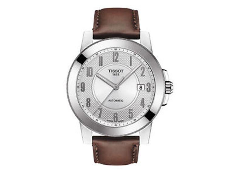 Reloj Gentleman T1603200
