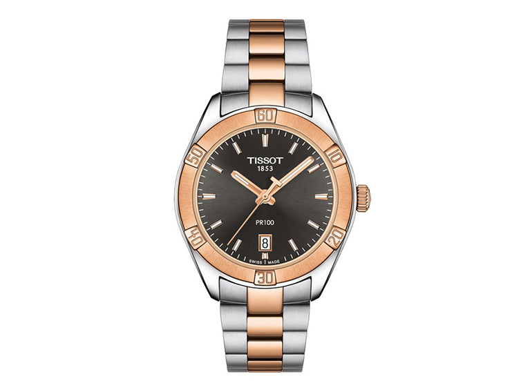 Reloj Pr 100 T0220