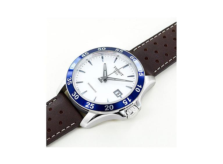 Reloj Tissot V8 T1603100
