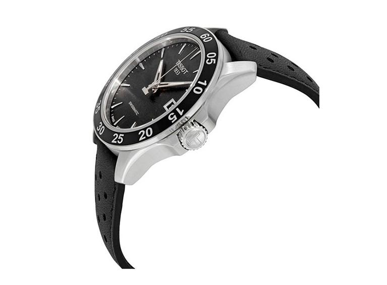 Reloj Tissot V8 T106407
