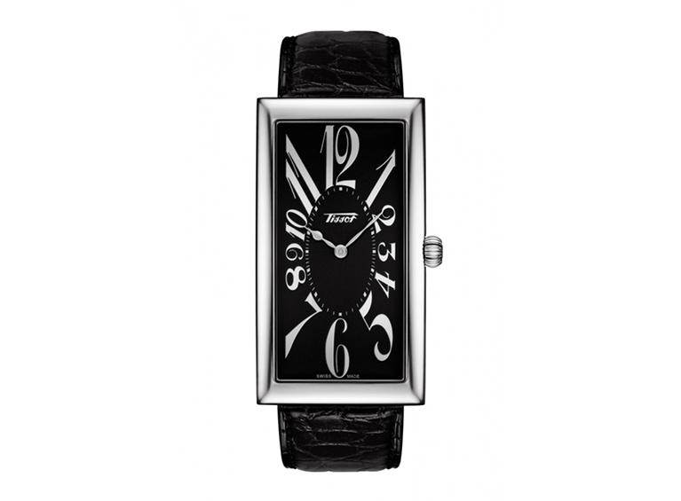 Reloj Heritage T1200