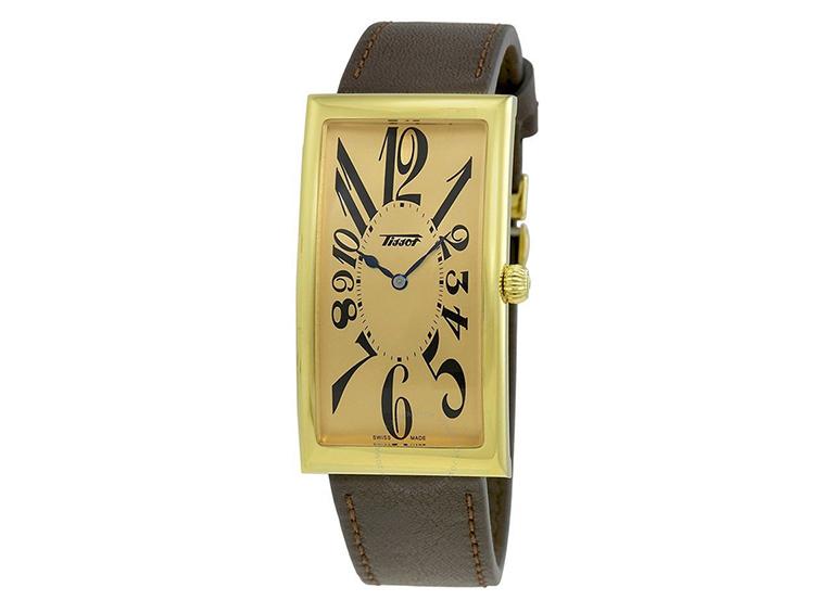 Reloj Heritage T117509