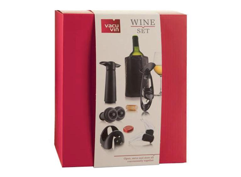 Wine Set Experienc