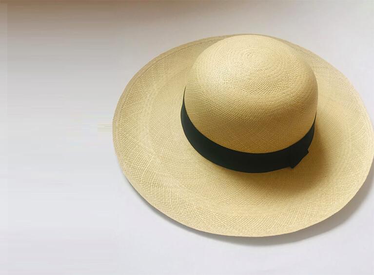 Sombrero Ala G.