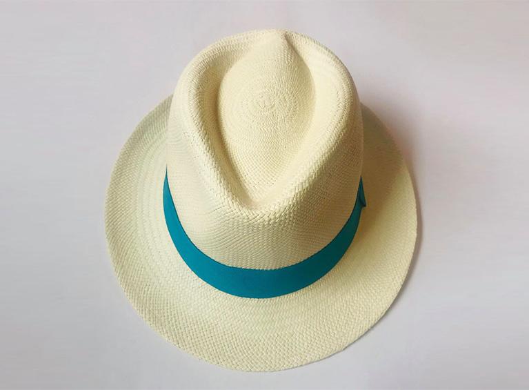Sombrero pequeño