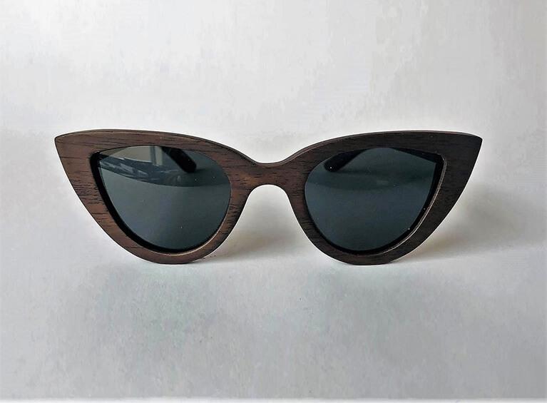Gafas Ebony