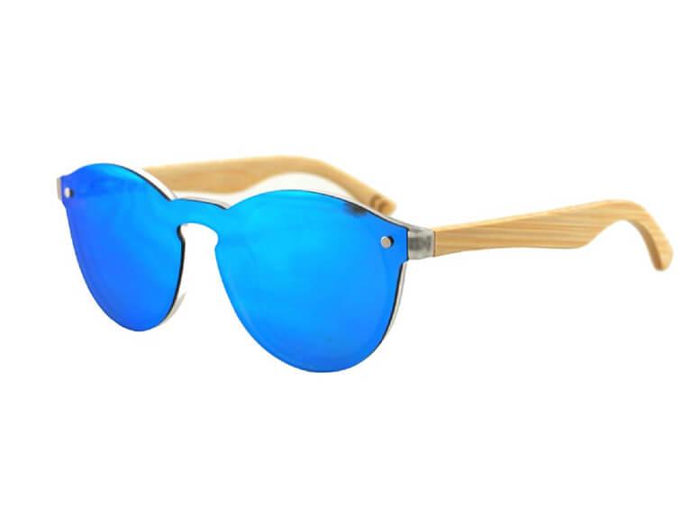 Gafas B. Celeste