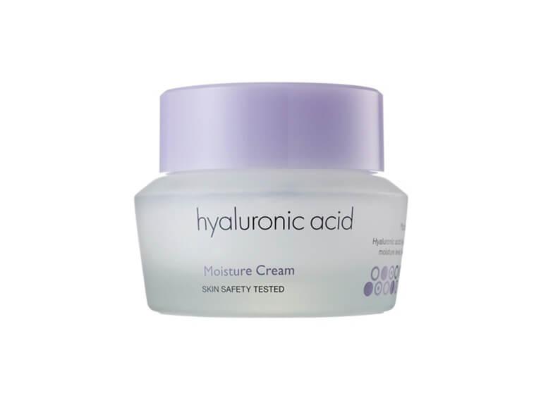 Crema ácido hialurónico