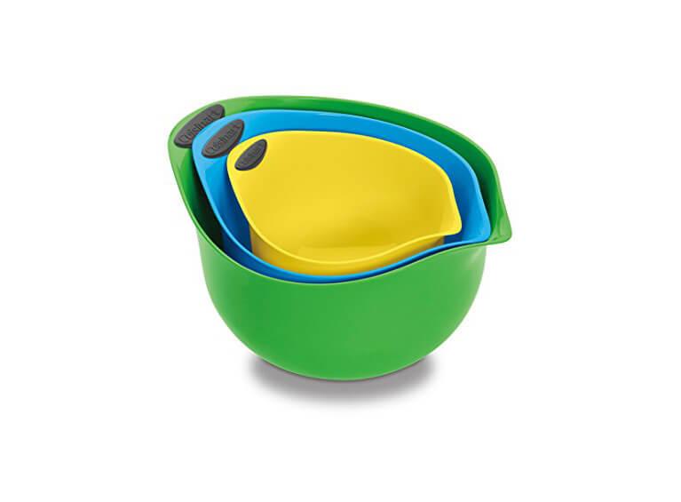 Set Bowls X3