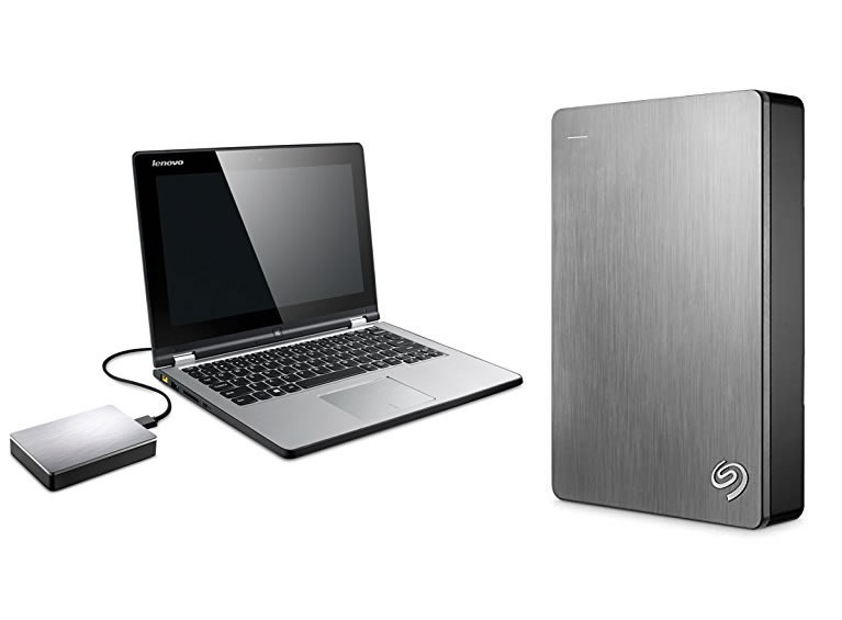 Disco duro portátil
