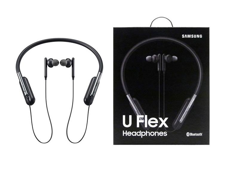 Audífonos U-flex