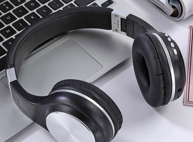 Audífonos Bt1601