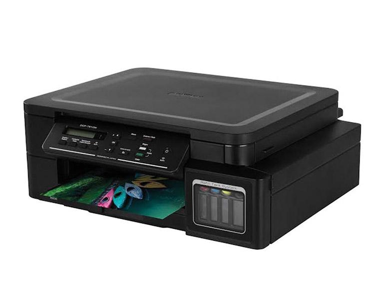 Impresora T510W