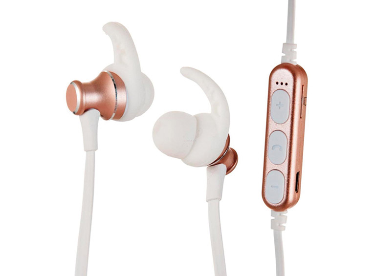 Audífonos Mst4