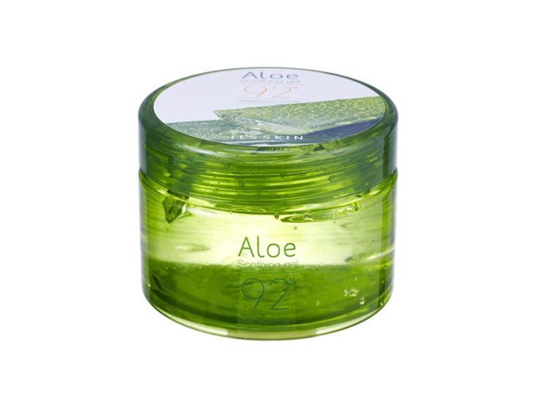 Gel de Aloe NT