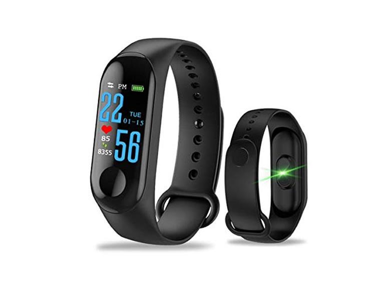 Smart Watch Band M3