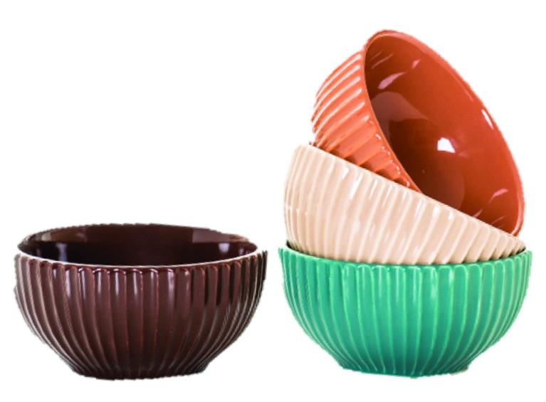 Bowls C17 EC