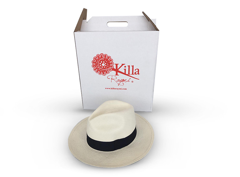 Sombrero brisa 10