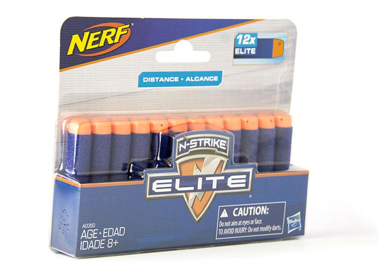 Dardos Elite 12 dart