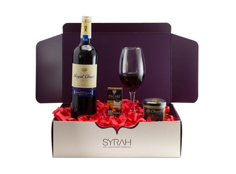 Gift Box España