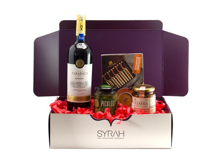 Gift Box Chile
