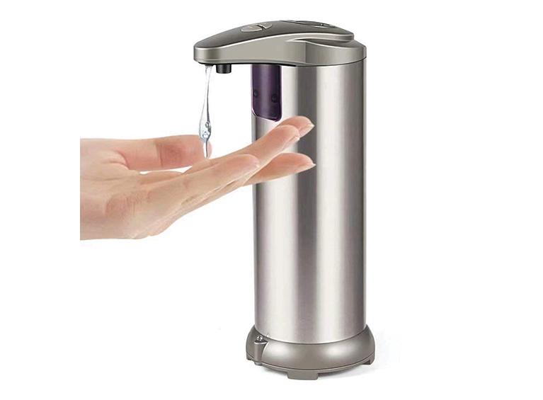 Dispensador automático agua