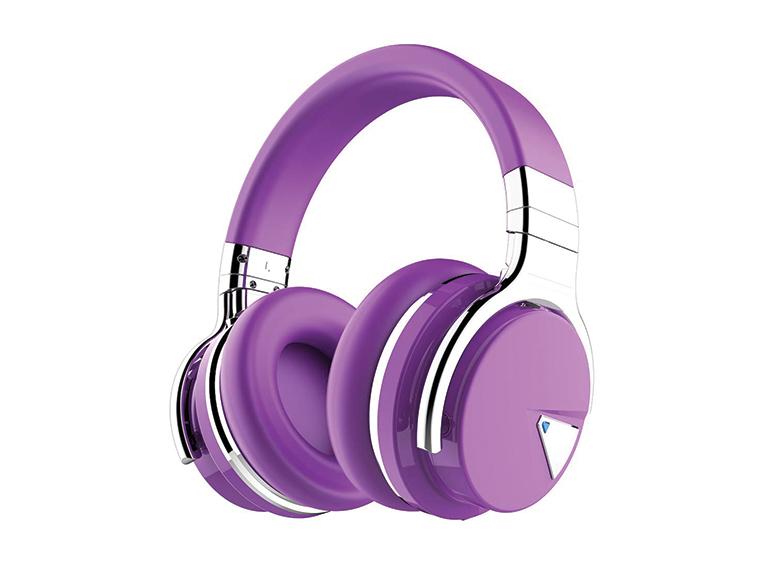 Auriculares Cowin Purple