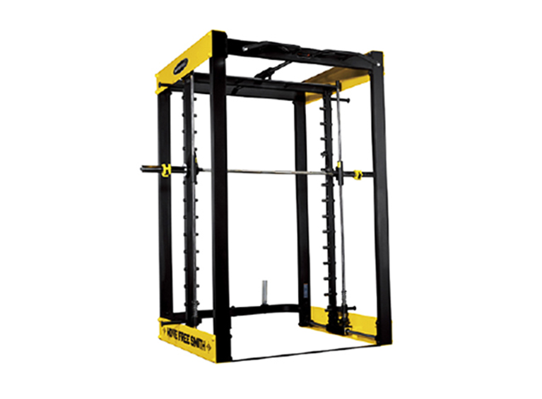 Smith machine uso light