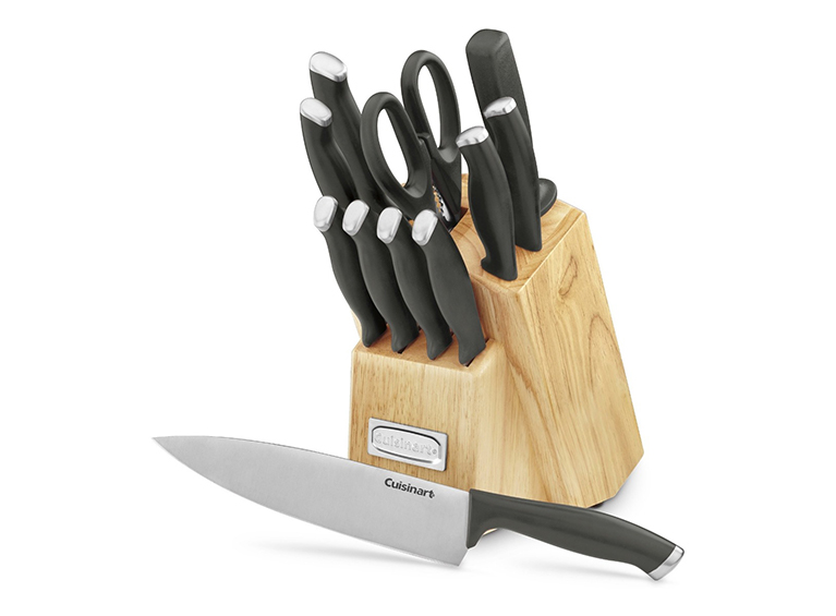 Juego cuchillos SSB-12P
