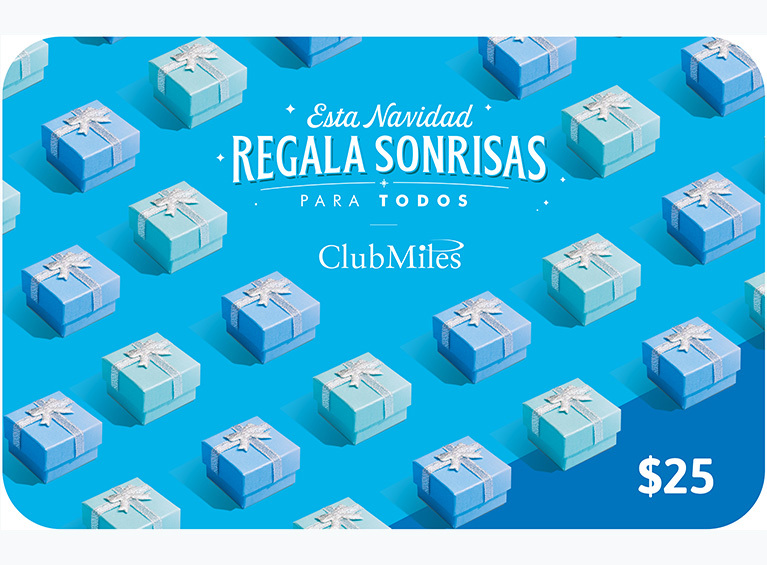 GIFTcard® by Diners Club
